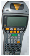 Psion Workabout Mx Barcode Laser scanner
